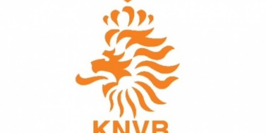 Oranje start EK-kwalificatie met 25 man
