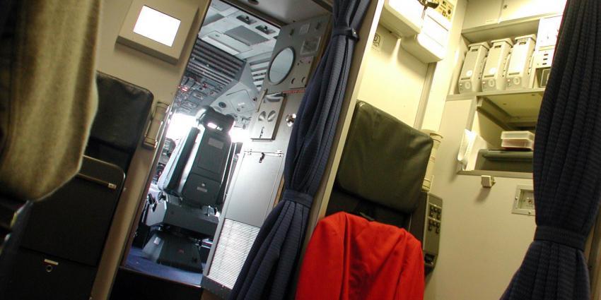 verongelukte toestel van Germanwings