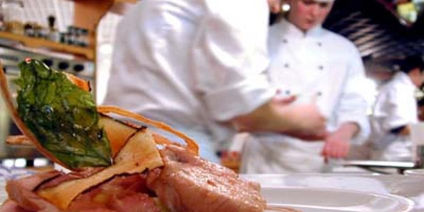 Nederlandse keuken wordt nog meer Oosters