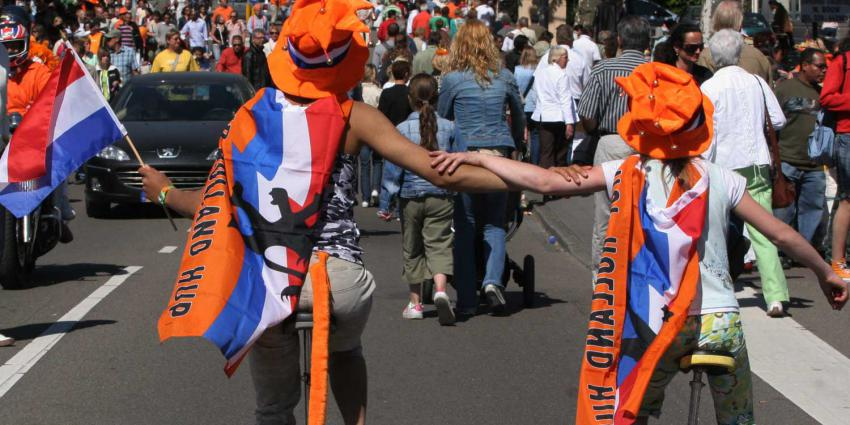 nederland, eensgezind, tradities, nederlandse nationaliteit, scp