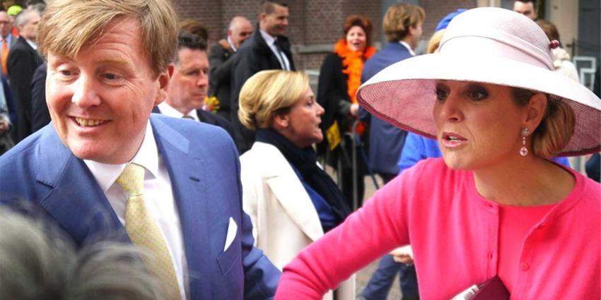 Koningsdag 2017 in Tilburg