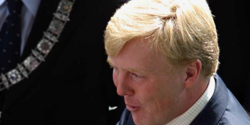 Koning Willem Alexander opent gevangeniscomplex Zaanstad