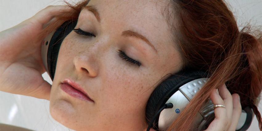 Eén op de vier Nederlandse jongeren gehoorschade