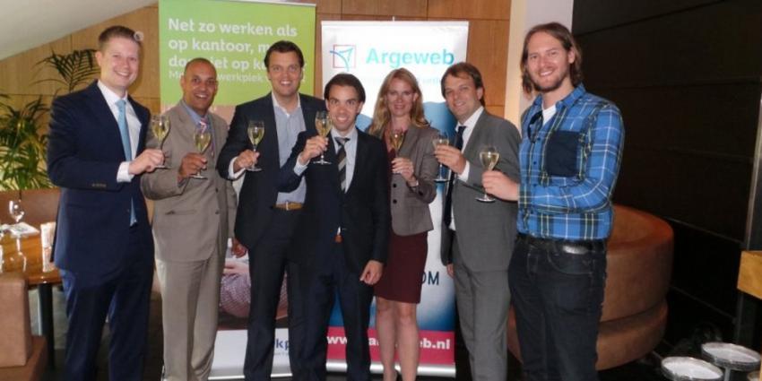 KPN neemt hostingbedrijf Argeweb over
