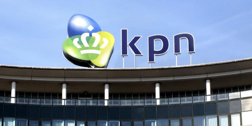 KPN door Consumentenbond gesommerd te stoppen met woekerrentes
