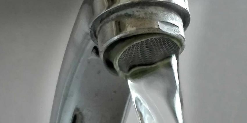 EAanvullende maatregel voor borgen drinkwaterkwaliteit West-Friesland (NH)