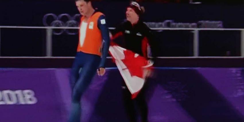Kramer verslagen door Canadees op 10.000 meter