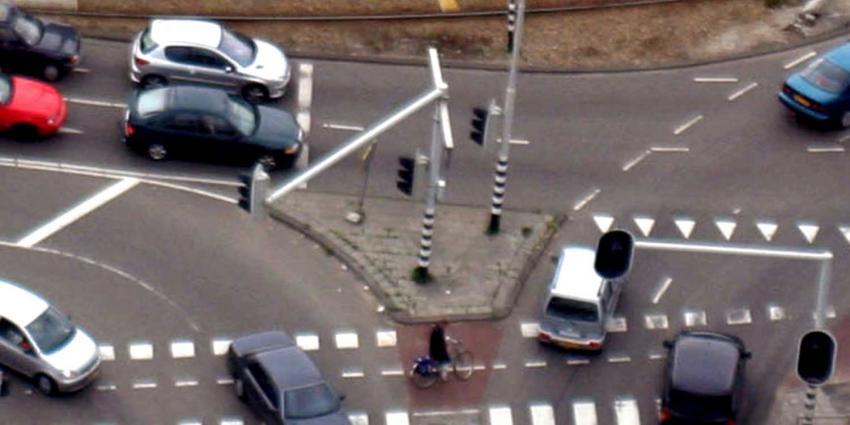 7000 voertuigen minder op Vestdijk zorgt voor schonere lucht