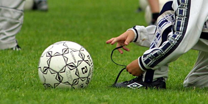 Advies VU: niet sporten op kunstgrasvelden met rubbergranulaat