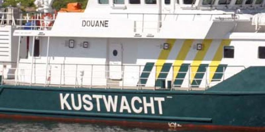 EU zet eigen grens- en kustwacht op