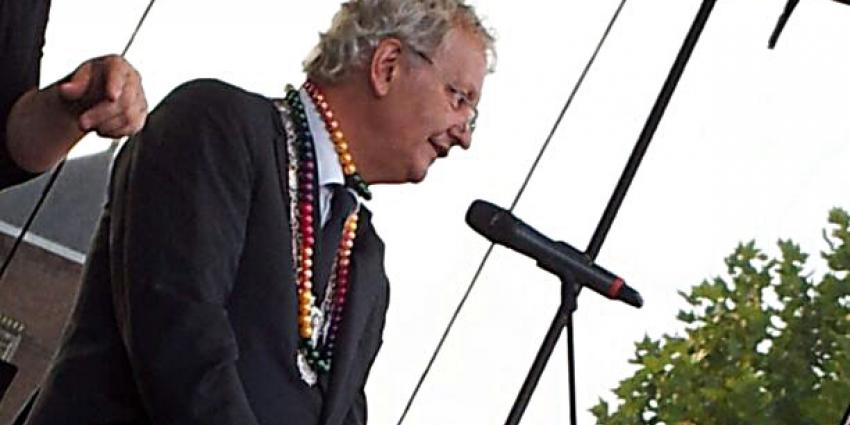 Van der Laan: 'Brandstichting lijkt niet onwaarschijnlijk'