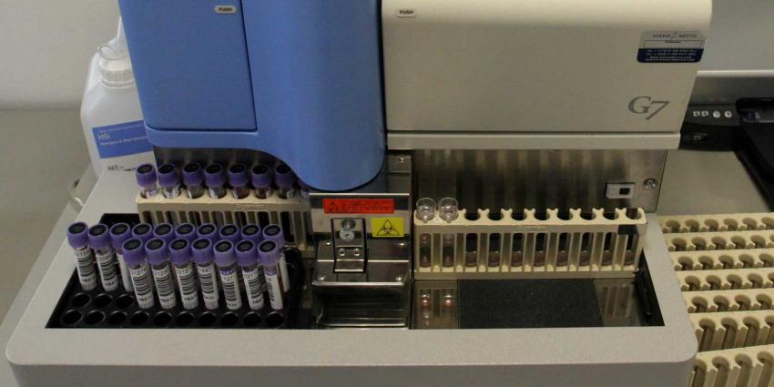 laboratorium-bloedtest
