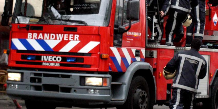 Amsterdamse brandweercommandant trad al vijftig keer op tegen personeel