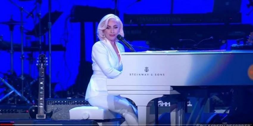 Lady Gaga moet weer optredens afzeggen vanwege pijnklachten