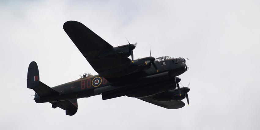 Vliegtuigwrak Lancaster Alde Feanen lijkt grotendeels compleet