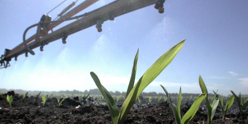 Kwaliteit van het oppervlakte- en grondwater in Nederland is niet op orde