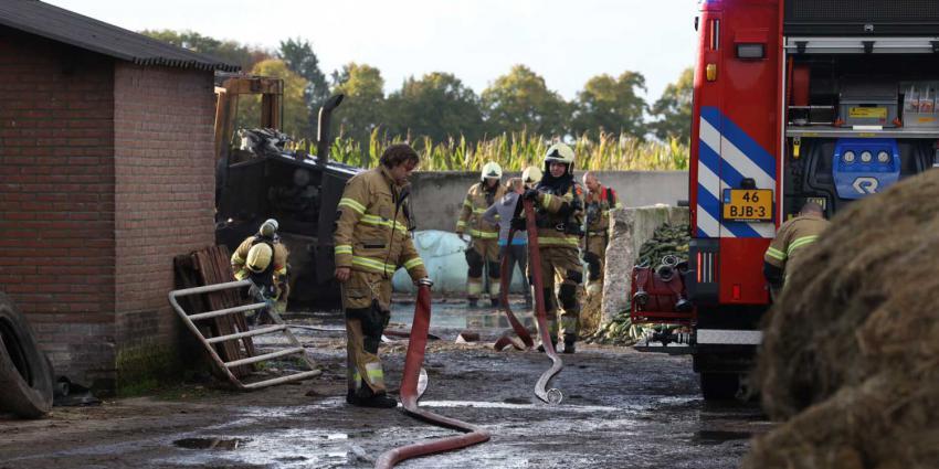 landbouwvoertuig-brand