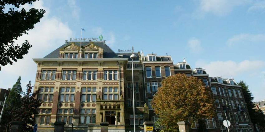 FNV: Loonsverhoging Van Lanschot bankiers nieuwe deuk in het imago van de financiële sector