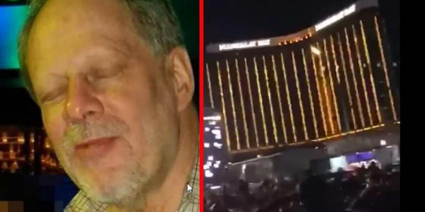 Dodental schietpartij Las Vegas loopt verder op