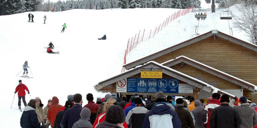 Nederlandse skiër komt om in Oostenrijk door lawine