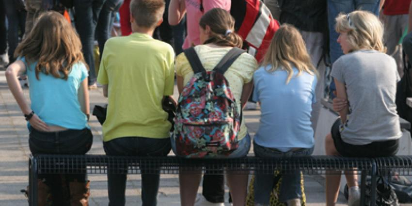 Groep verbergt kinderen voor jeugdzorg vanwege negatieve ervaringen