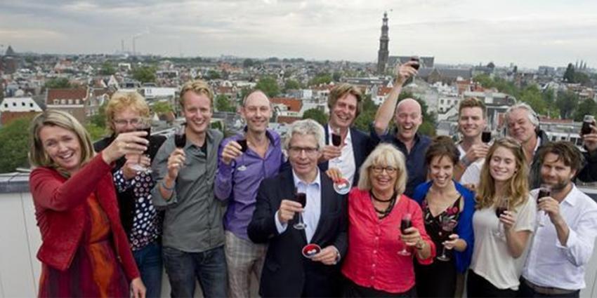Foto van Leeuwarden Culturele Hoofdstad 2018 | Gem. Leeuwarden