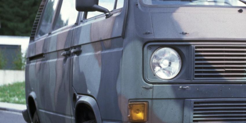 Corruptie bij aanschaf voertuigen bij Defensie