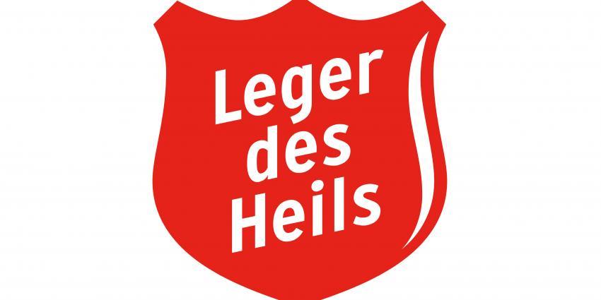 Leger des Heils helpt recordaantal van 89.000 mensen