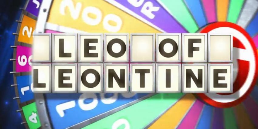 SBS zoekt nieuwe Leontien voor Rad van Fortuin