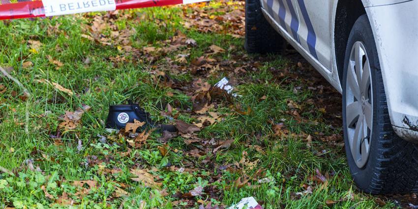 Wandelaar treft gewonde vrouw aan in natuurgebied de Bossche Broek