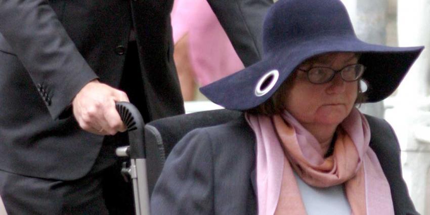 Lidie Cohen (67) overleden