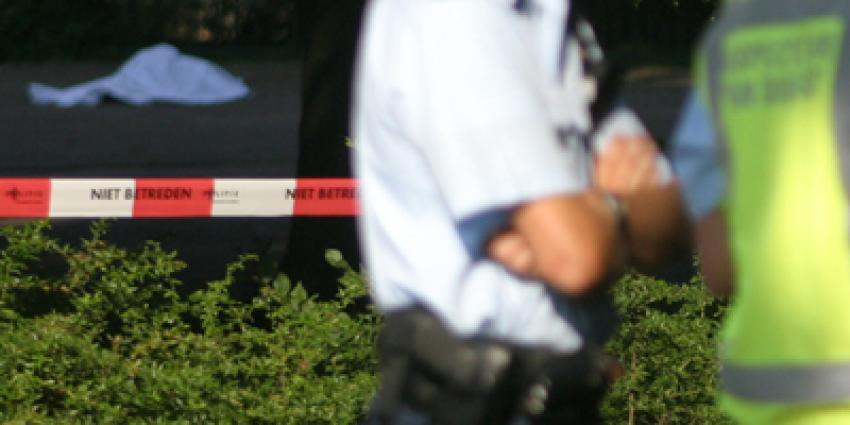 OM: geen wapen gevonden bij door agent neergeschoten verdachte (21)