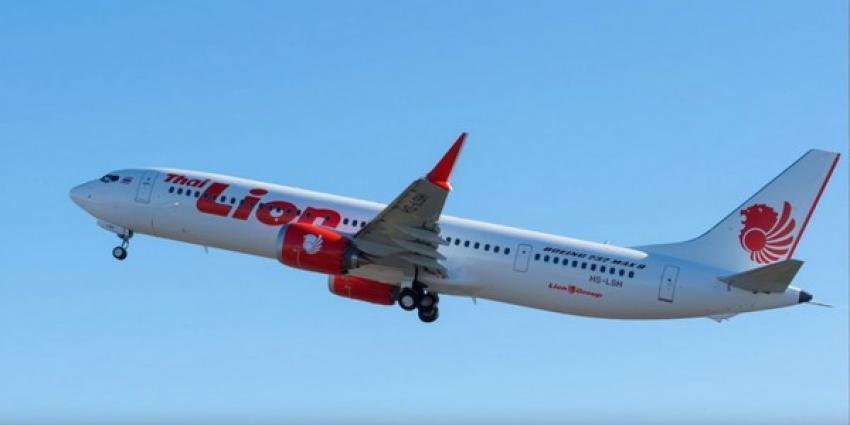 Passagiersvliegtuig met 189 inzittenden neergestort in Javazee bij Jakarta