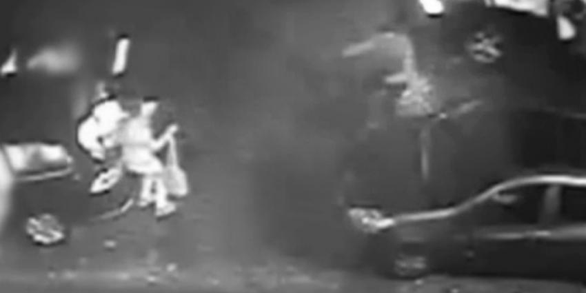 Videobeelden liquidatie Amstelveense (34) vrijgegeven