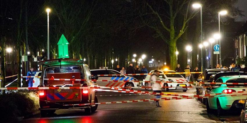 Weer tiener (16) opgepakt voor dubbele liquidatie Rotterdam