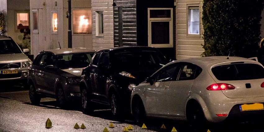 Politie pakt twee tieners op voor dubbele liquidatie Rhijnauwensingel