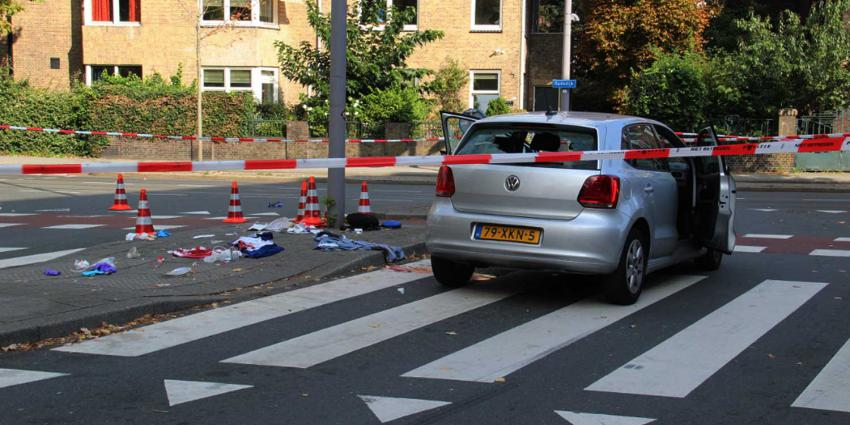 Politie houdt bij schietincident Rotterdam rekening met afrekening