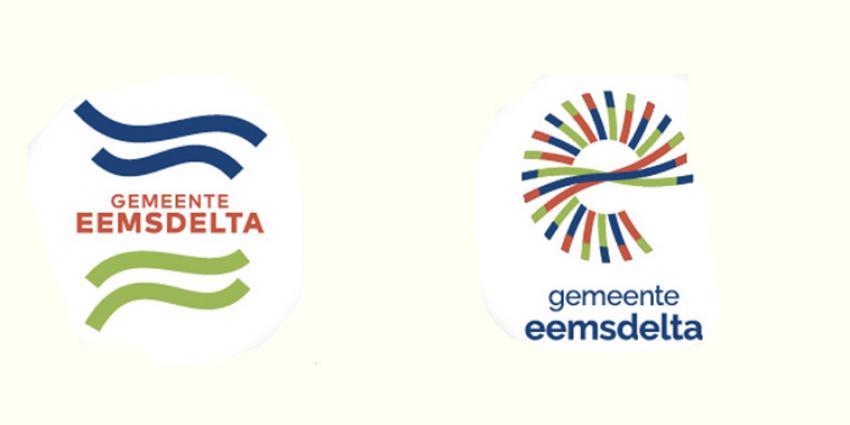 Ontwerp logo's Eemsdelta