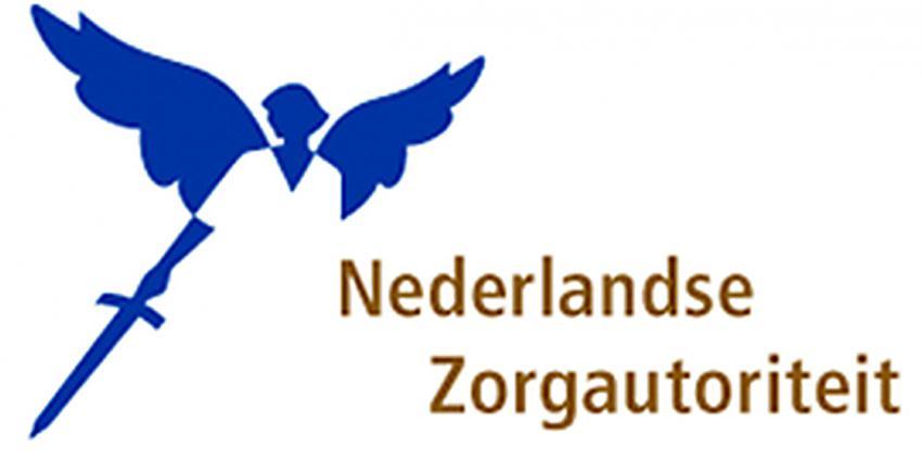Foto van logo van NZa   NZa