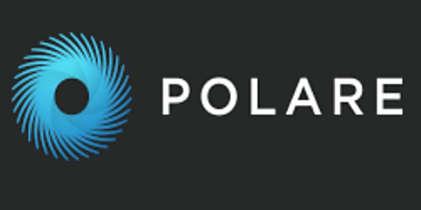 Foto van logo Polare boekhandel   Polare