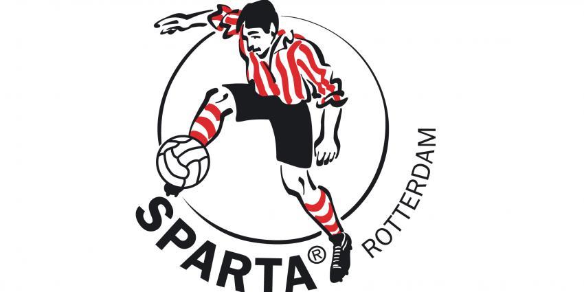 Sparta in rouw na overlijden jeugdspeler