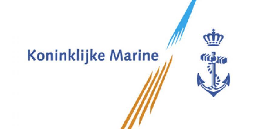 Marine blijft in Amsterdam