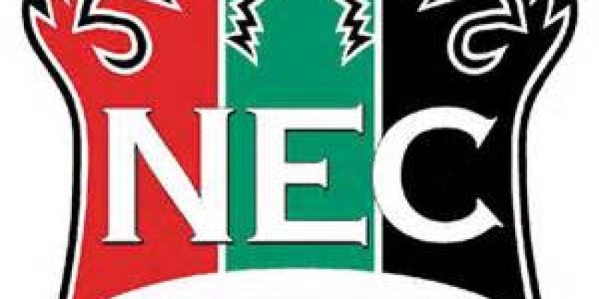 Goffertstadion blijft zware last op schouders NEC na afketsen deal met gemeente
