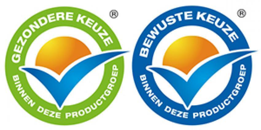 Consumentenbond: 'Vinkje op voedingsproducten moet verdwijnen'