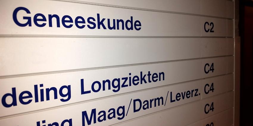 Meer mensen met COPD: ongeneeslijke longziekte treft 600.000 Nederland