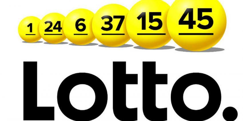 Groninger wint Lotto Jackpot van 5,1 miljoen euro