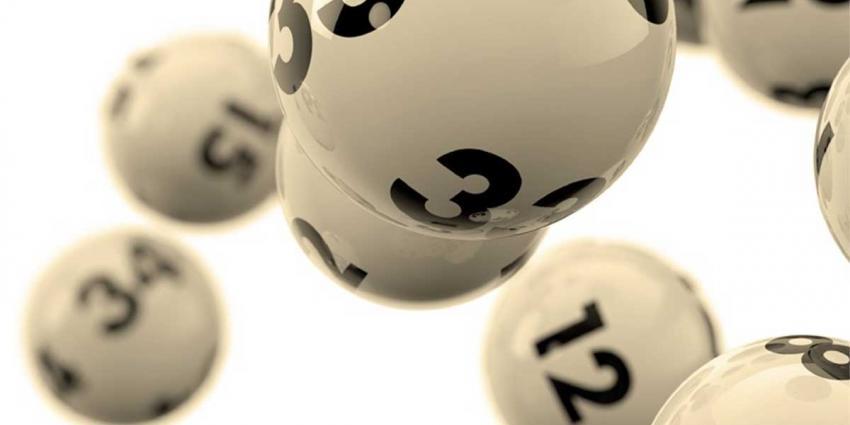 Lotto-miljoen valt in Den Haag