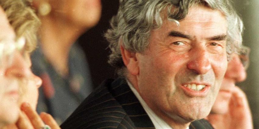 oud-premier Ruud Lubbers overleden