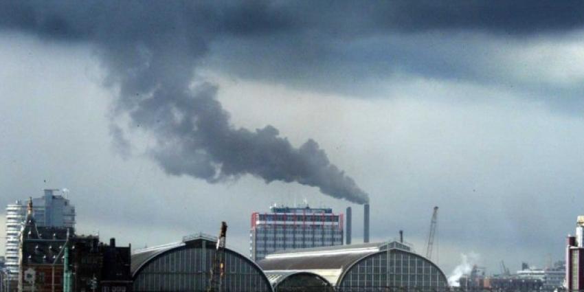 Luchtkwaliteit in Nederland steeds beter