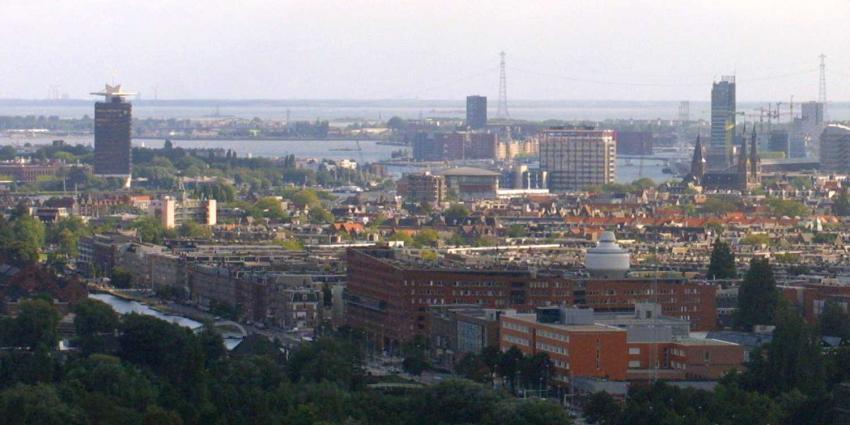 Rijk verkoopt bouwterrein toplocatie in Amsterdam